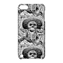 Calavera Oaxaquea By José Guadalupe Posada 1903 Apple iPod Touch 5 Hardshell Case with Stand
