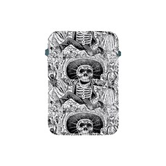 Calavera Oaxaquea By José Guadalupe Posada 1903 Apple iPad Mini Protective Soft Case