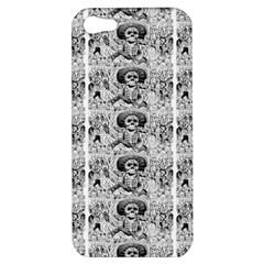 Calavera Oaxaquea By José Guadalupe Posada 1903 Apple iPhone 5 Hardshell Case