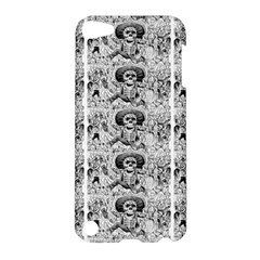 Calavera Oaxaquea By José Guadalupe Posada 1903 Apple iPod Touch 5 Hardshell Case