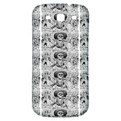 Calavera Oaxaquea By José Guadalupe Posada 1903 Samsung Galaxy S3 S III Classic Hardshell Back Case
