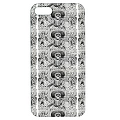 Calavera Oaxaquea By José Guadalupe Posada 1903 Apple iPhone 5 Hardshell Case with Stand
