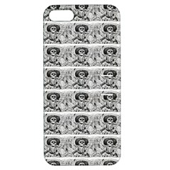 Calavera Oaxaquena by José Guadalupe Posada 1903 Apple iPhone 5 Hardshell Case with Stand