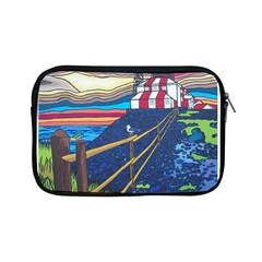 Cape Bonavista Lighthouse Apple iPad Mini Zipper Case