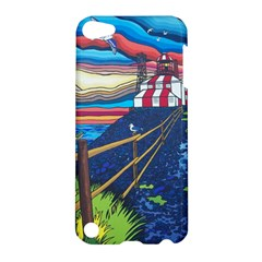 Cape Bonavista Lighthouse Apple iPod Touch 5 Hardshell Case