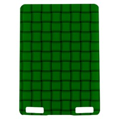 Green Weave Kindle Touch 3G Hardshell Case