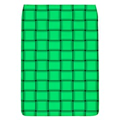 Spring Green Weave Removable Flap Cover (Small)