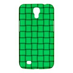Spring Green Weave Samsung Mega 6.3  I9200