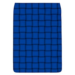 Cobalt Weave Removable Flap Cover (Large)