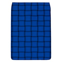 Cobalt Weave Removable Flap Cover (small)