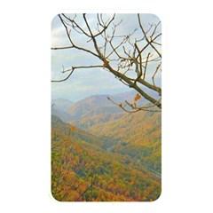 Way Above The Mountains Memory Card Reader (rectangular)