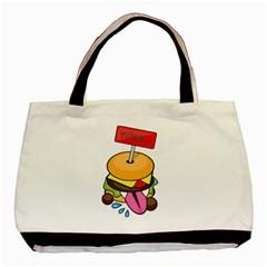 Burgeryumm Classic Tote Bag