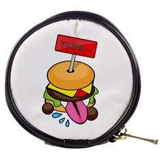 BurgerYUMM Mini Makeup Case