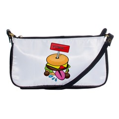 BurgerYUMM Evening Bag