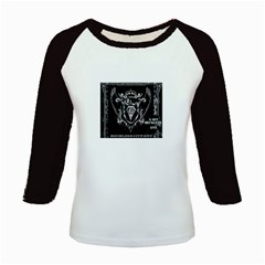 6 Set New Logo Women s Long Cap Sleeve T Shirt