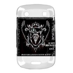 6 Set New Logo BlackBerry Bold Touch 9900 9930 Hardshell Case