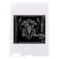 6 Set New Logo Apple iPad 3/4 Hardshell Case
