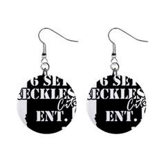 1006135 10151703147645129 882481462 N Mini Button Earrings