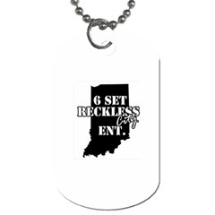 1006135 10151703147645129 882481462 N Dog Tag (two Sided)