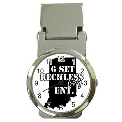 1006135 10151703147645129 882481462 N Money Clip with Watch