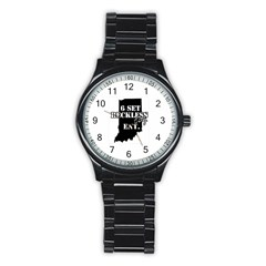 1006135 10151703147645129 882481462 N Sport Metal Watch (Black)