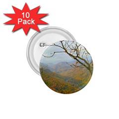 Way Above The Mountains 1 75  Button (10 Pack)