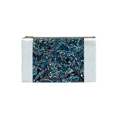 Frontierblues Cosmetic Bag (Small)