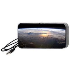portable speaker (black)