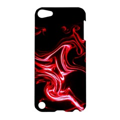 Red dragon Apple iPod Touch 5 Hardshell Case