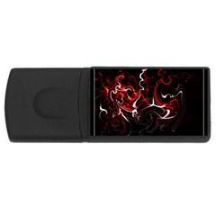 S13 1GB USB Flash Drive (Rectangle)