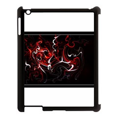 S13 Apple iPad 3/4 Case (Black)