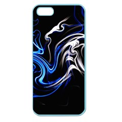 S15a Apple Seamless Iphone 5 Case (color)