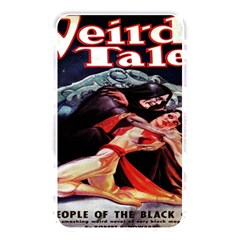 Weird Tales Volume 24 Number 03 September 1934 Memory Card Reader (Rectangular)