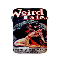 Weird Tales Volume 24 Number 03 September 1934 Apple iPad 2/3/4 Protective Soft Case