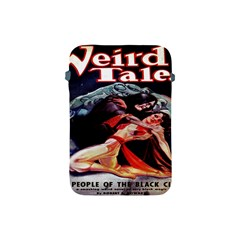 Weird Tales Volume 24 Number 03 September 1934 Apple iPad Mini Protective Soft Case