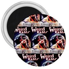 Weird Tales Volume 24 Number 03 September 1934 3  Button Magnet