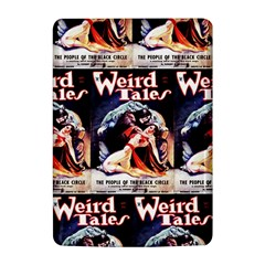Weird Tales Volume 24 Number 03 September 1934 Kindle 4 Hardshell Case