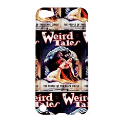 Weird Tales Volume 24 Number 03 September 1934 Apple iPod Touch 5 Hardshell Case