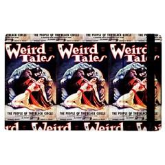 Weird Tales Volume 24 Number 03 September 1934 Apple iPad 2 Flip Case