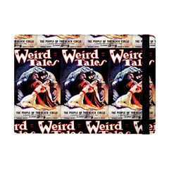 Weird Tales Volume 24 Number 03 September 1934 Apple iPad Mini Flip Case