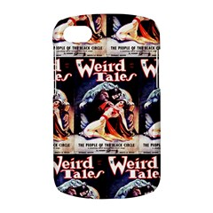 Weird Tales Volume 24 Number 03 September 1934 Blackberry Q10 Hardshell Case