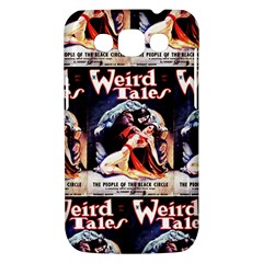 Weird Tales Volume 24 Number 03 September 1934 Samsung Galaxy Win I8550 Hardshell Case