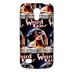 Weird Tales Volume 24 Number 03 September 1934 Samsung Galaxy S4 Mini Hardshell Case