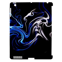 S15a Apple Ipad 3/4 Hardshell Case (compatible With Smart Cover)