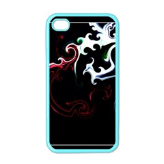 S19 Apple Iphone 4 Case (color)