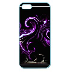 S20 Apple Seamless iPhone 5 Case (Color)