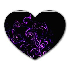 S23 Mouse Pad (heart)