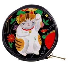 Maneki Neko Mini Makeup Case