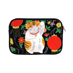 Maneki Neko Apple iPad Mini Zipper Case