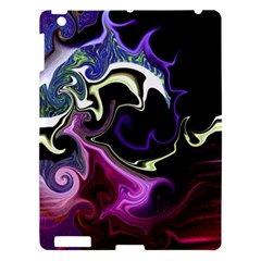 Da1 Apple iPad 3/4 Hardshell Case